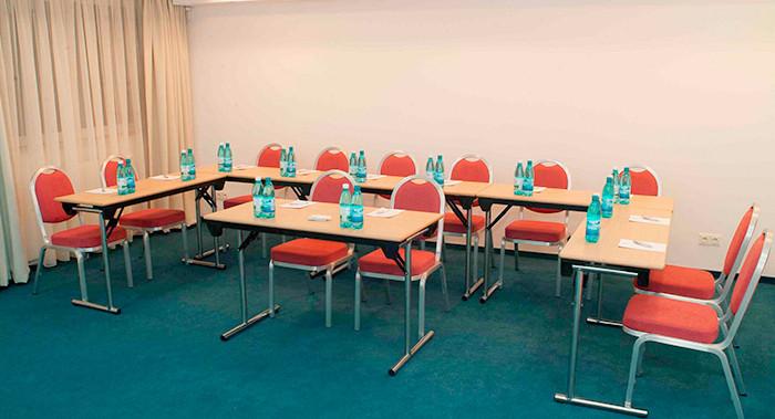 Sala de conferinte Burebista